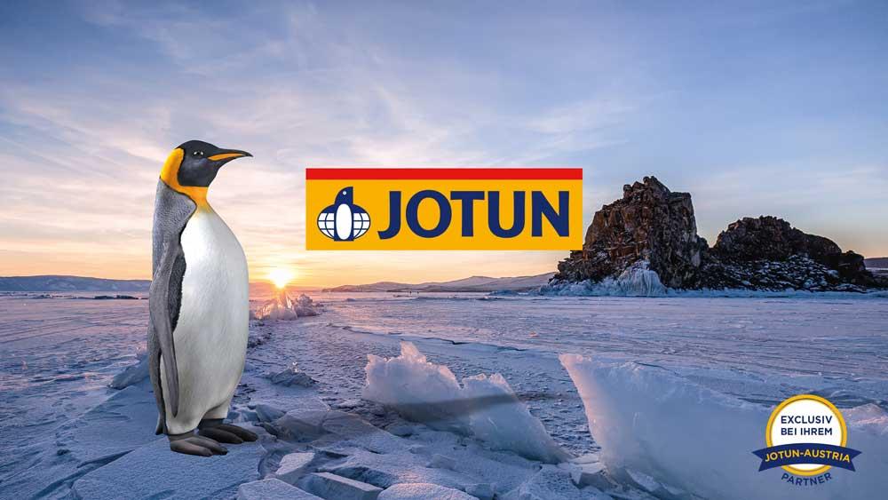 Marketing Assistenz von JOTUN-Austria