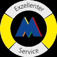 Exzellenter Service von MAUTNER –Alles Farbe.